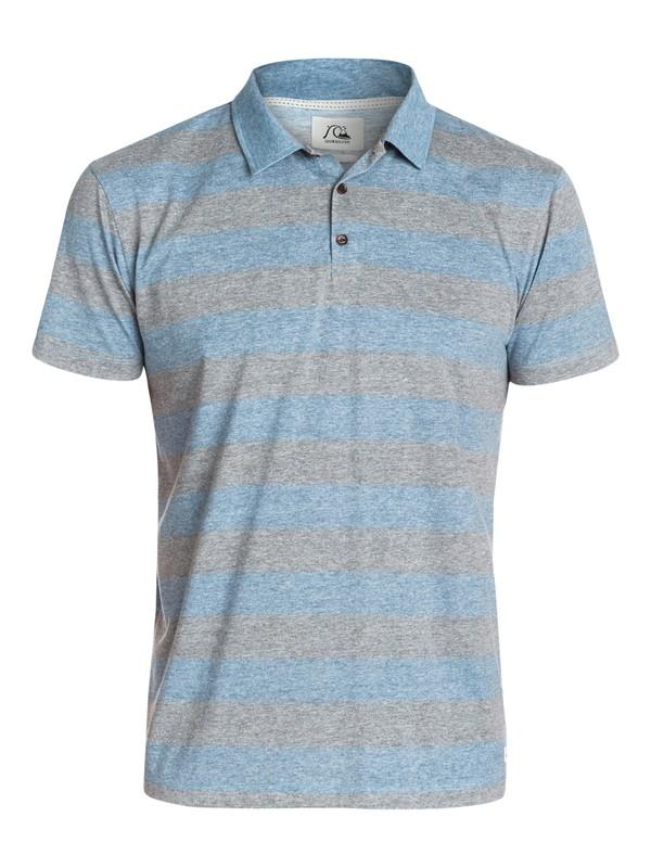 0 Brigg Polo Shirt  EQYKT03151 Quiksilver