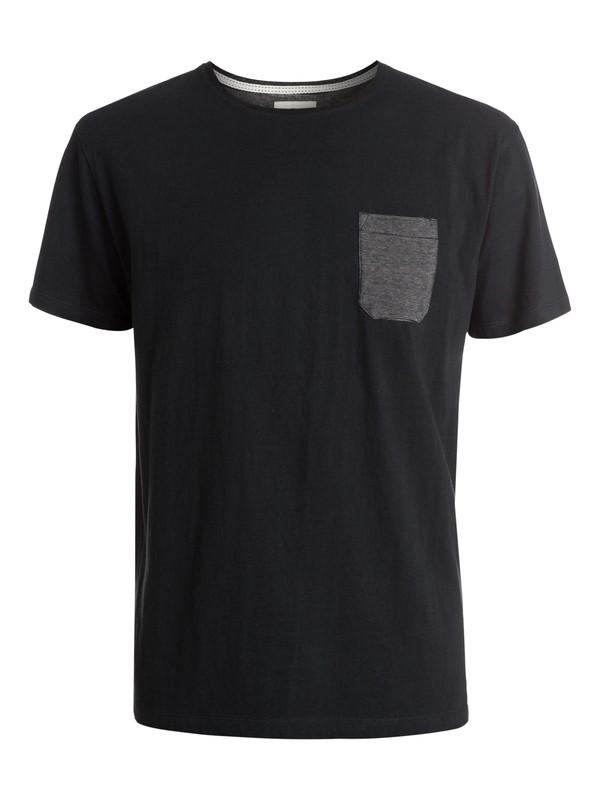 0 Camiseta Feed  EQYKT03219 Quiksilver