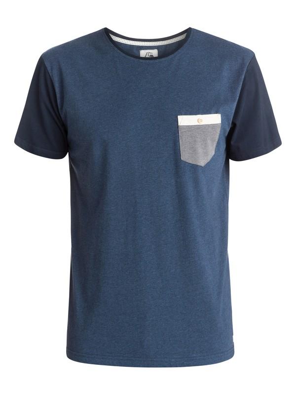 0 Bay Sic T-Shirt  EQYKT03234 Quiksilver