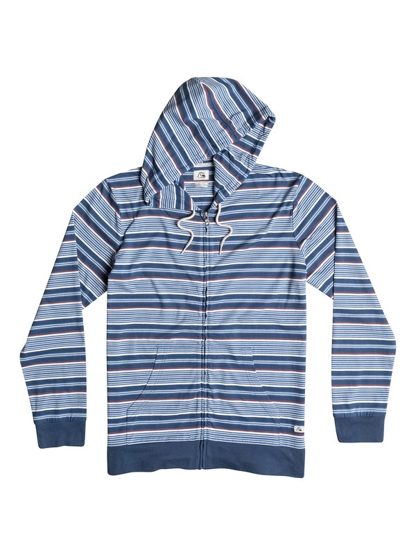 0 Stormy Monday Hooded Sweater  EQYKT03241 Quiksilver