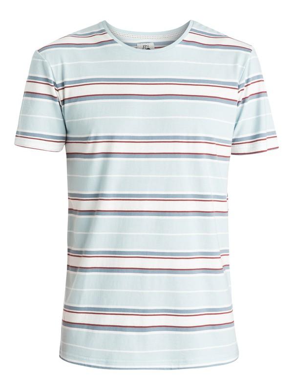 0 Bold Vibe T-Shirt  EQYKT03255 Quiksilver