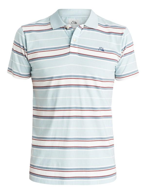 0 Bold Vibe Polo Shirt  EQYKT03268 Quiksilver
