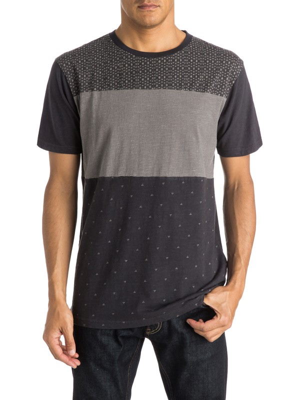 0 Astle - Camiseta  EQYKT03273 Quiksilver