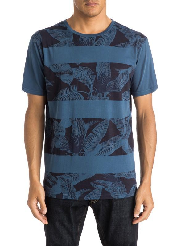 0 Blatano - T-shirt  EQYKT03277 Quiksilver