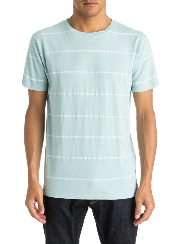 0 Atlantic Forest - T-shirt  EQYKT03282 Quiksilver
