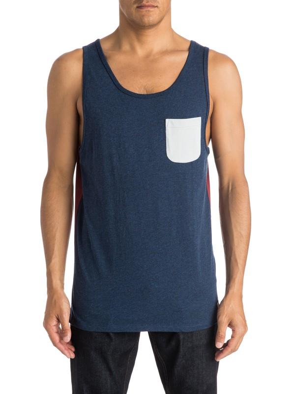 0 Baysick - Camiseta sin mangas  EQYKT03314 Quiksilver