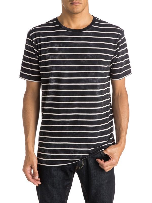 0 Liberty Zone - T-shirt  EQYKT03320 Quiksilver