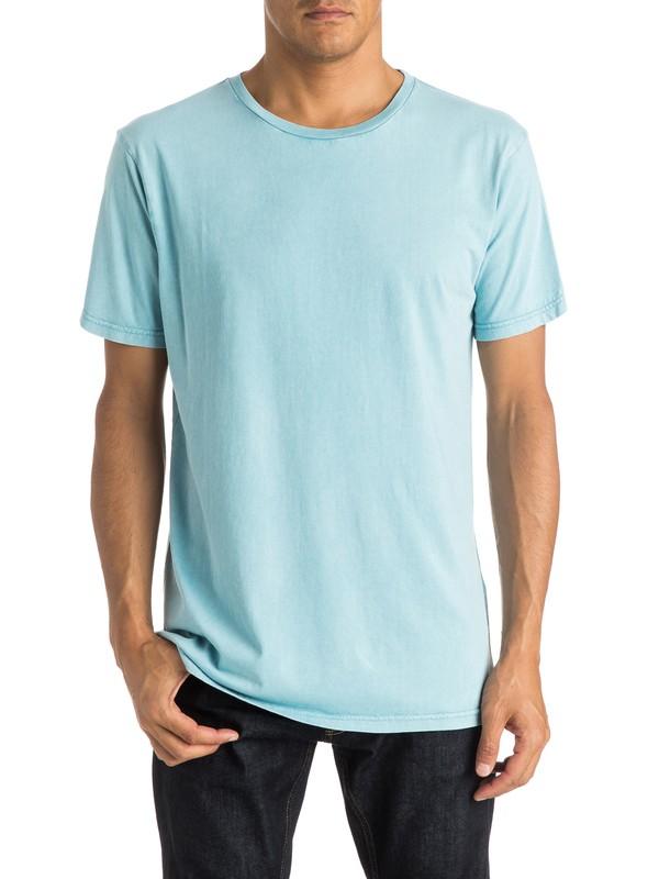 0 Acid Sun - Camiseta  EQYKT03334 Quiksilver