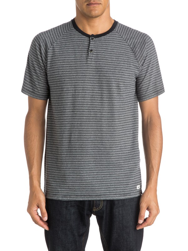 0 Stuck In The Rip T-Shirt  EQYKT03362 Quiksilver