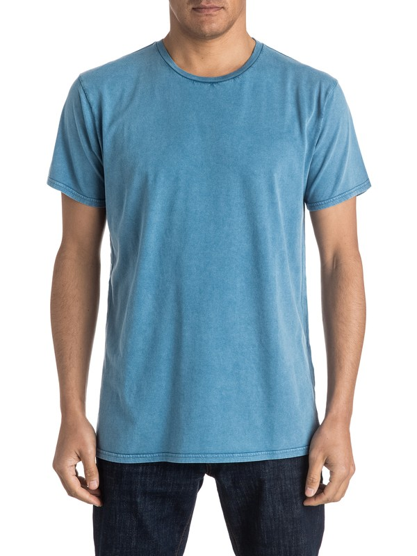 0 Solar Acid - Tee-Shirt  EQYKT03403 Quiksilver