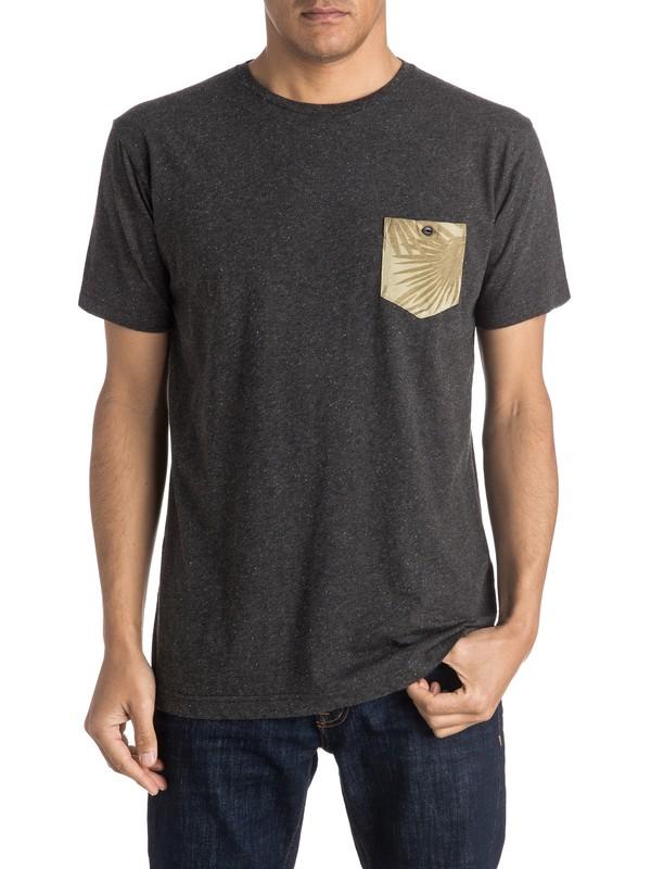 0 Loose Change - Tee-Shirt à poche  EQYKT03420 Quiksilver