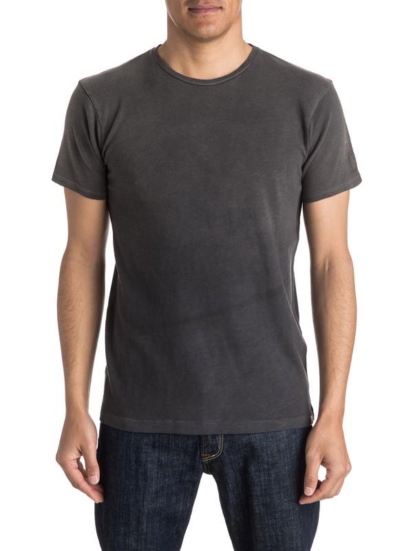 0 Quiksilver - T-shirt  EQYKT03447 Quiksilver