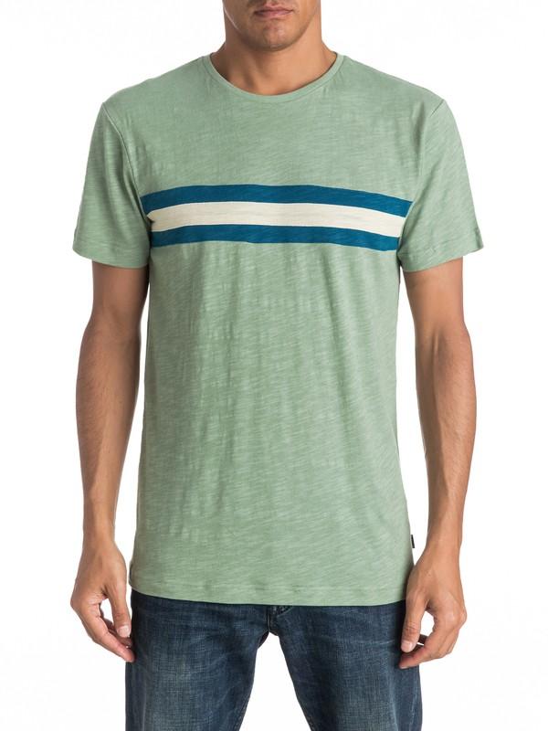 0 Portola Banks - Camiseta  EQYKT03515 Quiksilver