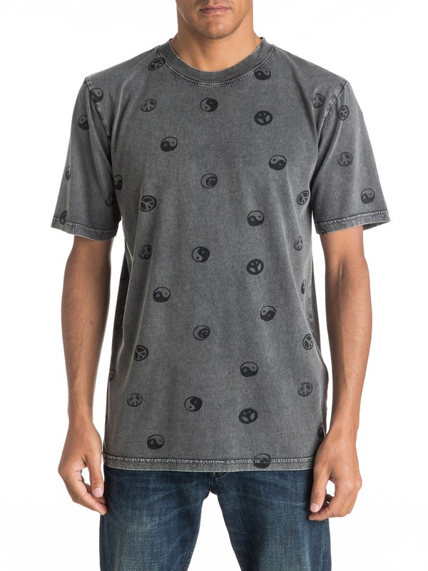 0 Eye Ching - Tee-Shirt  EQYKT03524 Quiksilver
