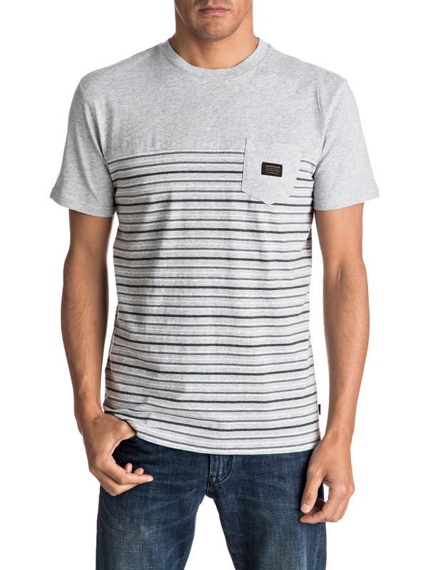 0 Camiseta Update Full Tide  EQYKT03547 Quiksilver