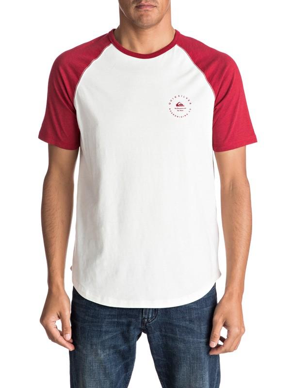 0 Camiseta Alo Nah  EQYKT03559 Quiksilver
