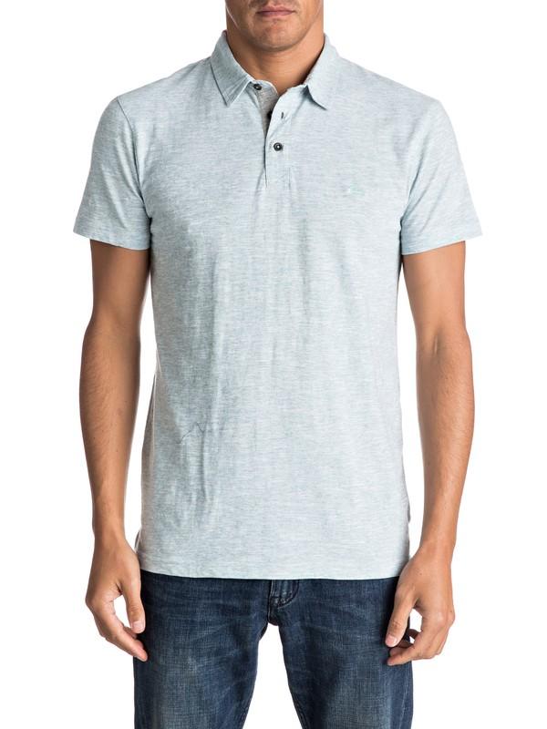 0 Drys Dale Polo Shirt  EQYKT03571 Quiksilver