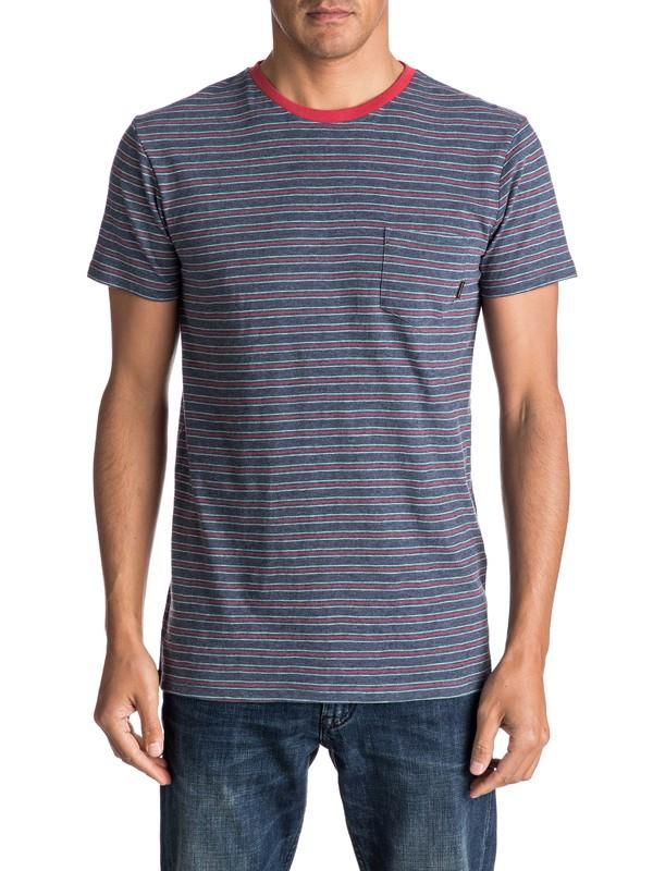 0 Dumaran - T-Shirt  EQYKT03581 Quiksilver