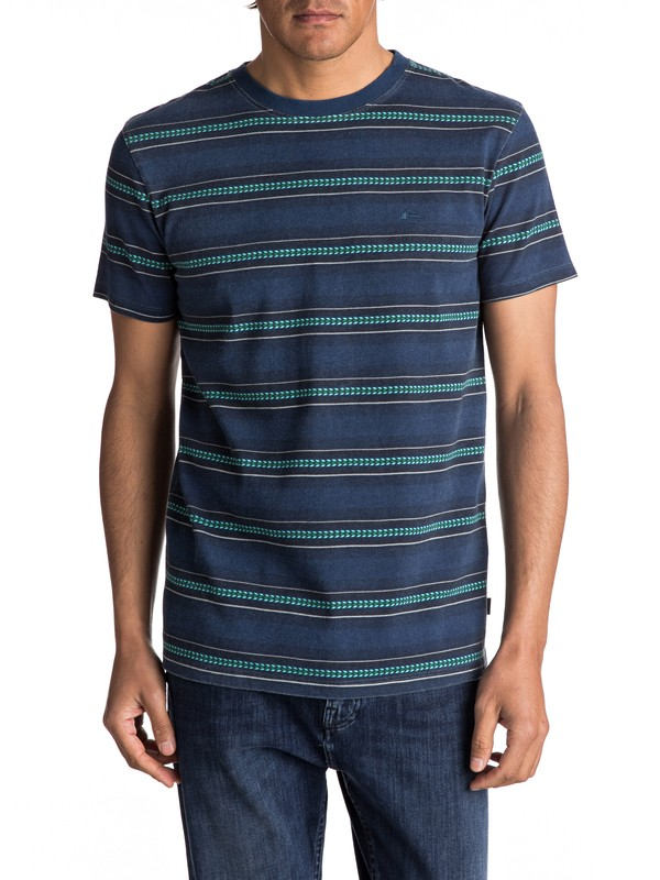 0 Baree Brant - Tee-Shirt  EQYKT03598 Quiksilver