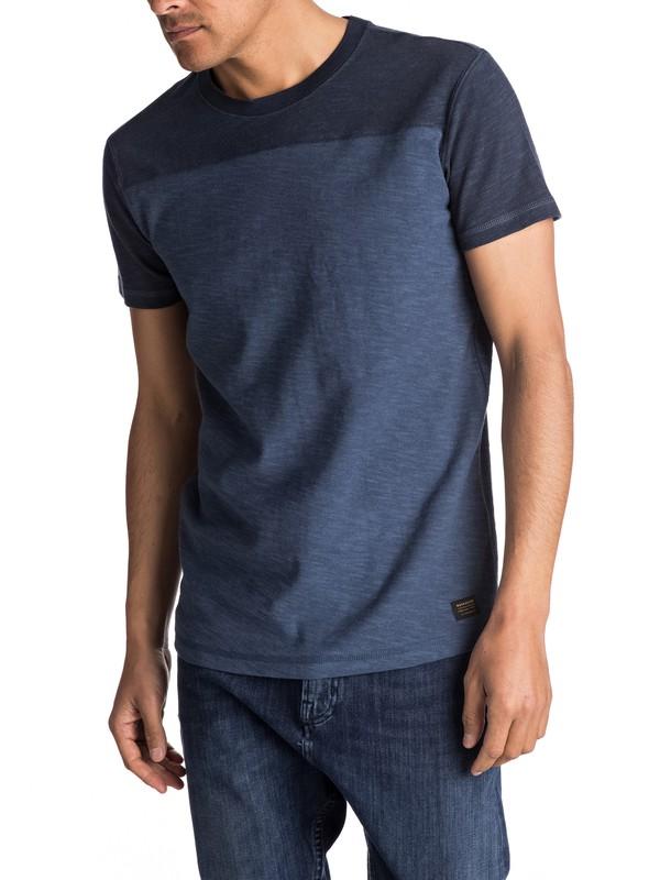 0 Sim Bai - T Shirt pour Homme  EQYKT03608 Quiksilver