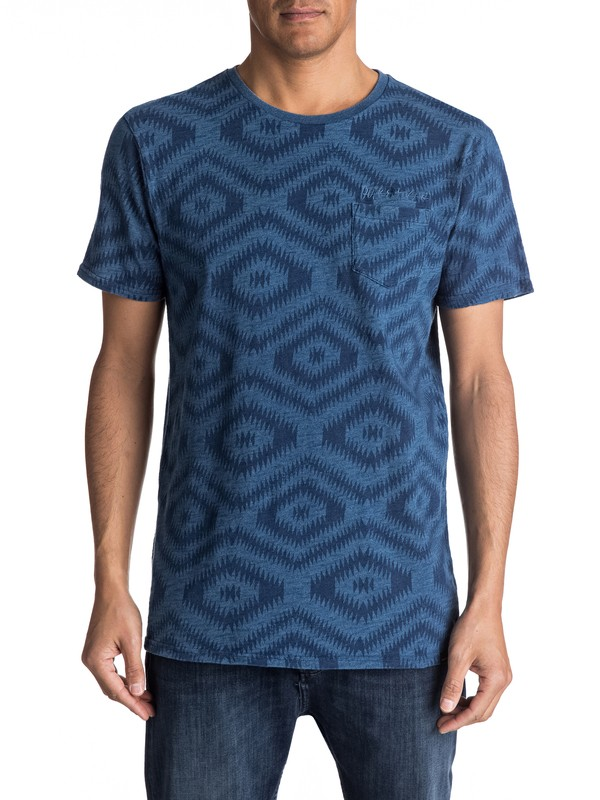 0 Ding Repairs - Tee-Shirt pour Homme  EQYKT03616 Quiksilver