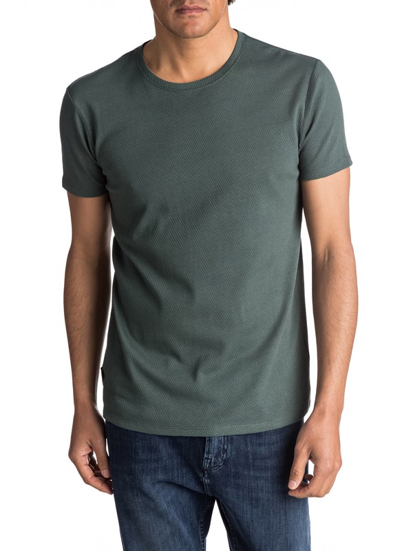 0 Wao Mea - T shirt en mesh  EQYKT03625 Quiksilver