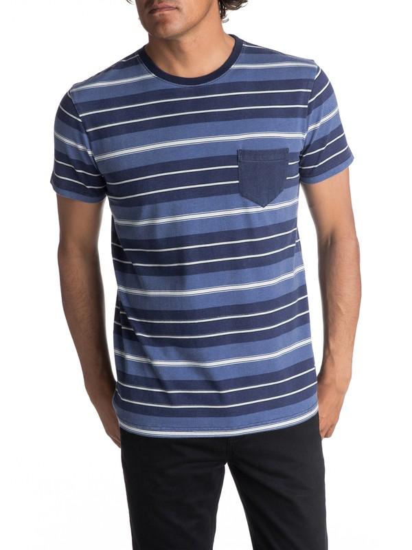 0 Hombres Camiseta  Winoma  EQYKT03663 Quiksilver