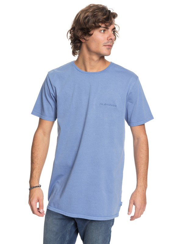 0 Mad Wax Acid - T-Shirt  EQYKT03746 Quiksilver