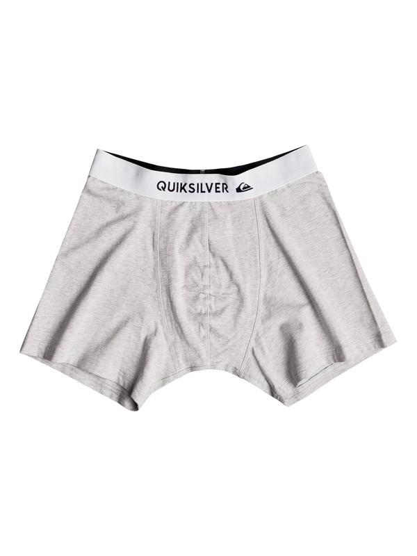 0 Boxer Edition - Boxer Gris EQYLW03022 Quiksilver