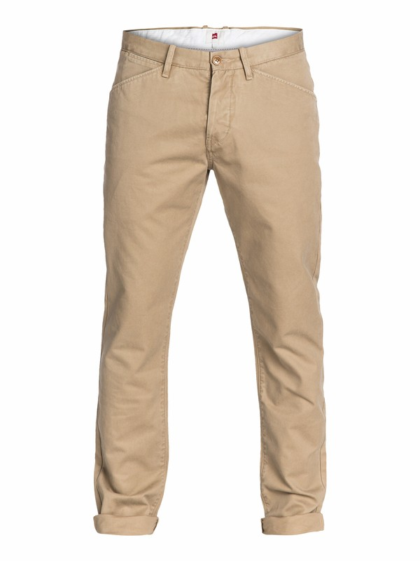 0 The Chino  EQYNP03013 Quiksilver