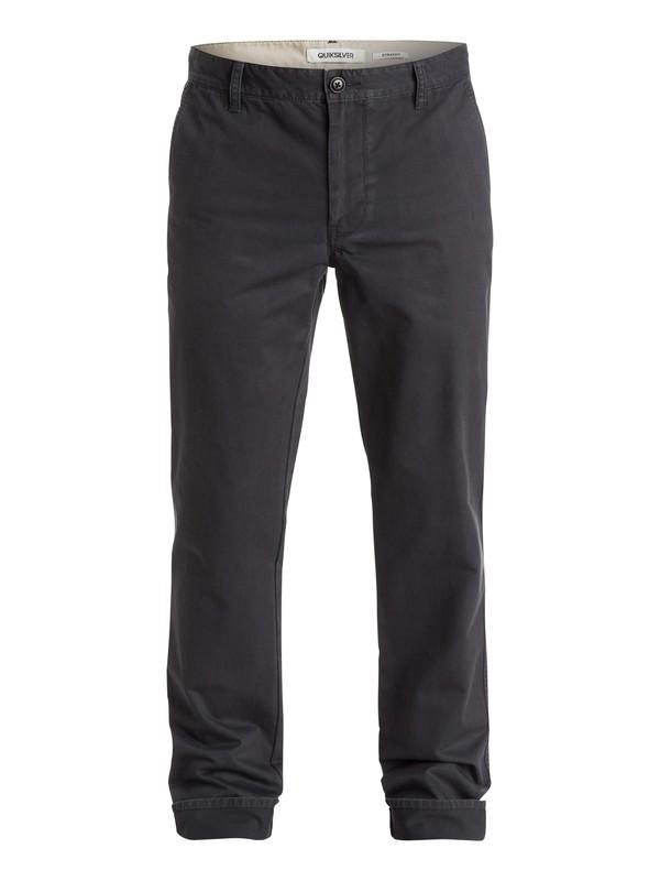 0 Everyday - Pantalon chino  EQYNP03020 Quiksilver
