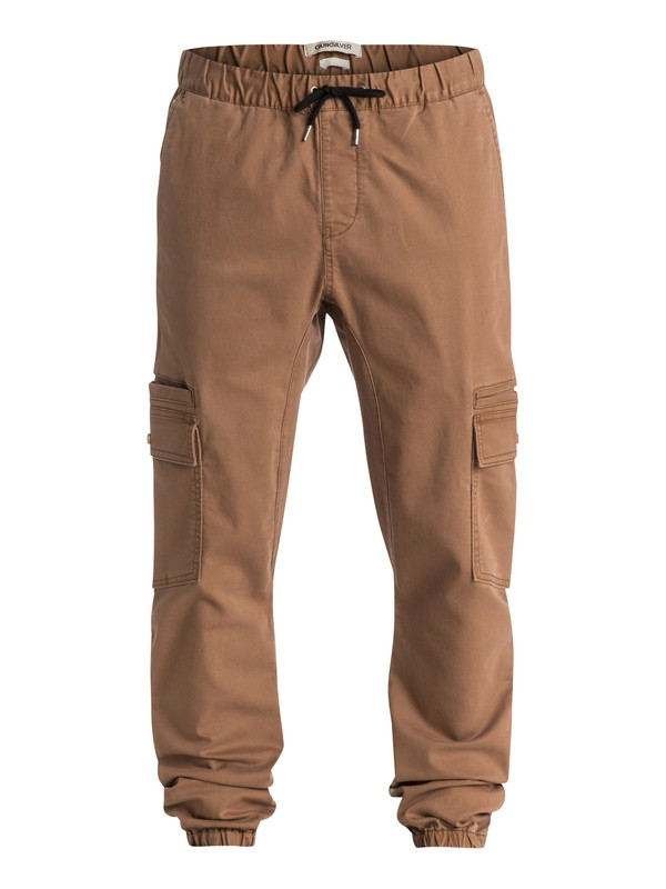 0 Neo Epiphone Straight Fit Pants  EQYNP03052 Quiksilver