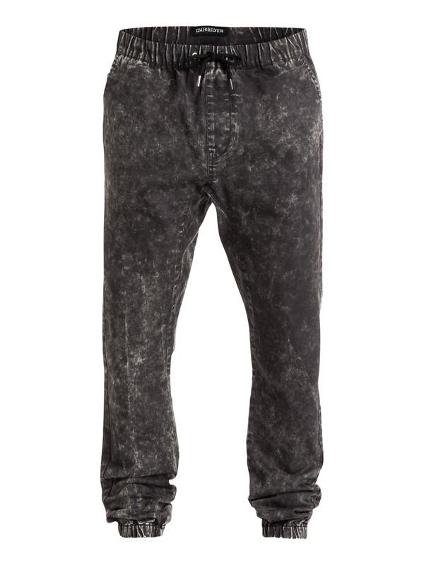 0 Outta My Way - Pantalon slim fit  EQYNP03054 Quiksilver