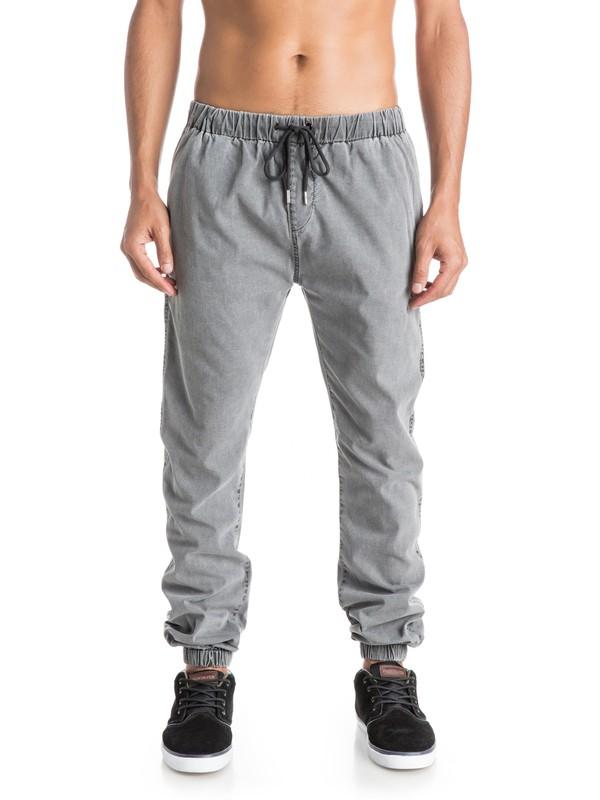 0 Beach - Pantalones de jogging  EQYNP03067 Quiksilver