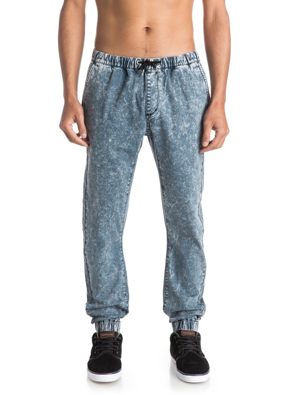 0 Outta My Way New - Pantalones de jogging  EQYNP03081 Quiksilver