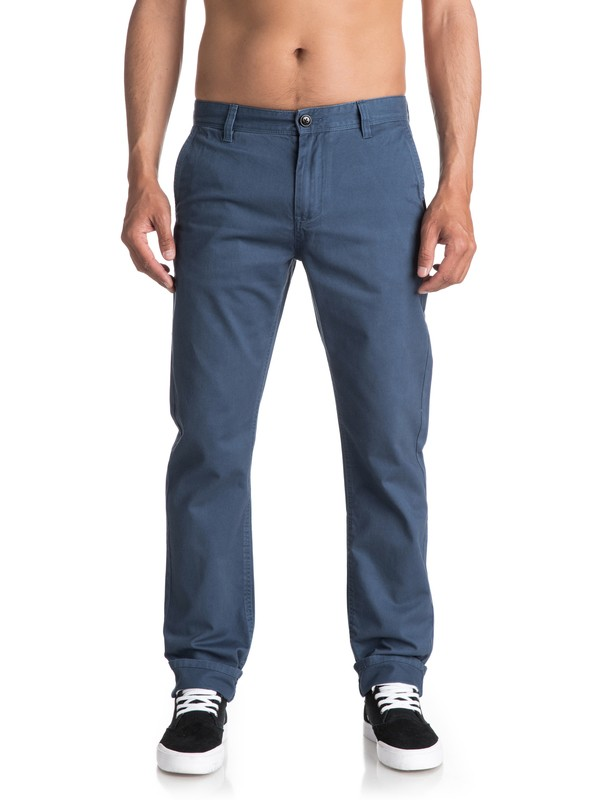 0 Everyday Chinos  EQYNP03093 Quiksilver
