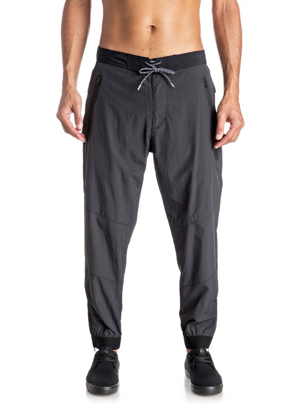 0 Sonic Powers Technical Pants  EQYNP03120 Quiksilver