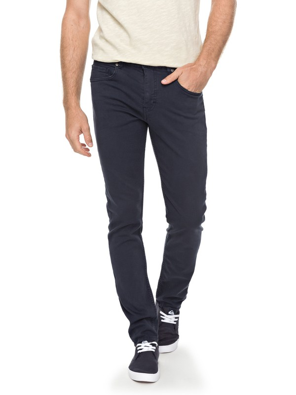 0 The Layback - Chinos  EQYNP03146 Quiksilver