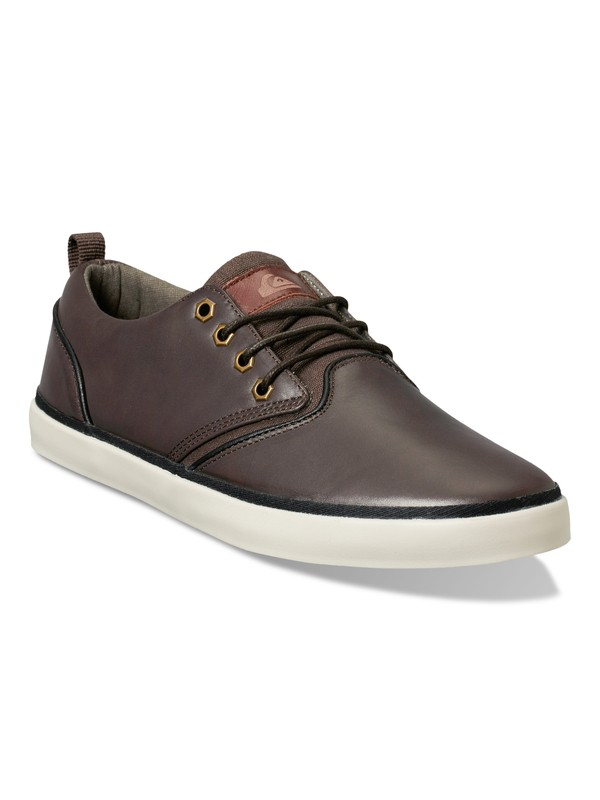 0 Griffin Low Fg  EQYS300009 Quiksilver