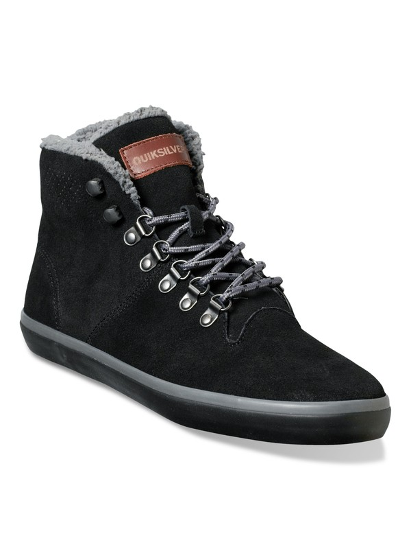 0 Mohawk Suede  EQYS300023 Quiksilver