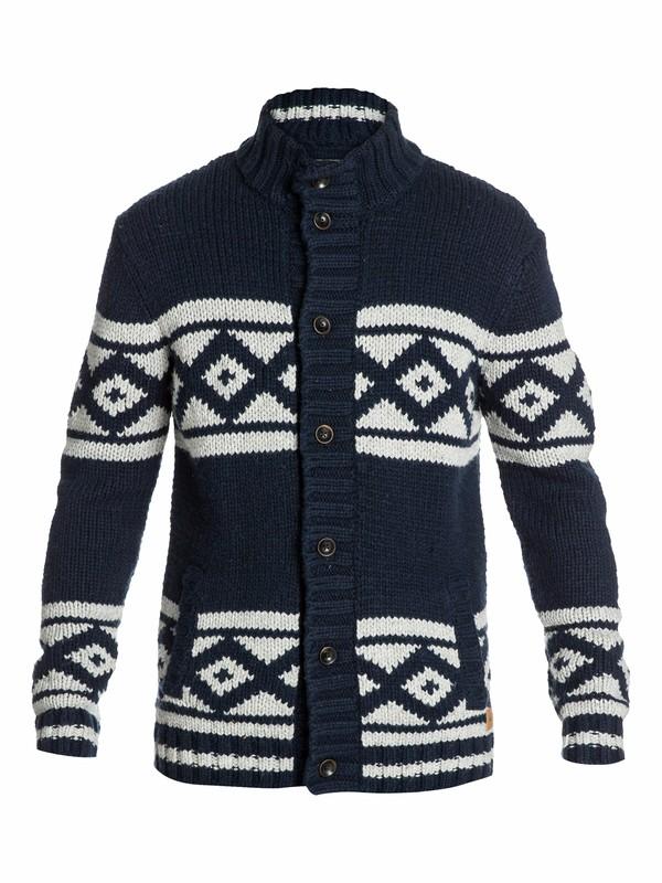 0 Budhi Sweater  EQYSW03017 Quiksilver