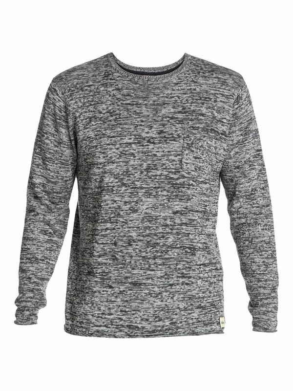 0 Crooked Sweater  EQYSW03019 Quiksilver