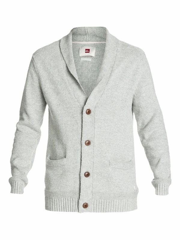 0 Shawl Knit Sweater  EQYSW03023 Quiksilver