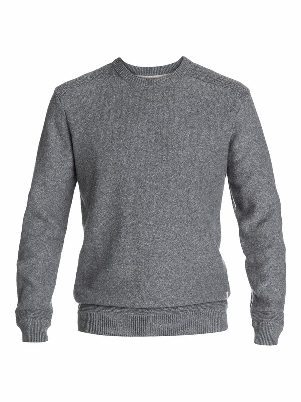 0 The Knit Crew Sweater  EQYSW03025 Quiksilver