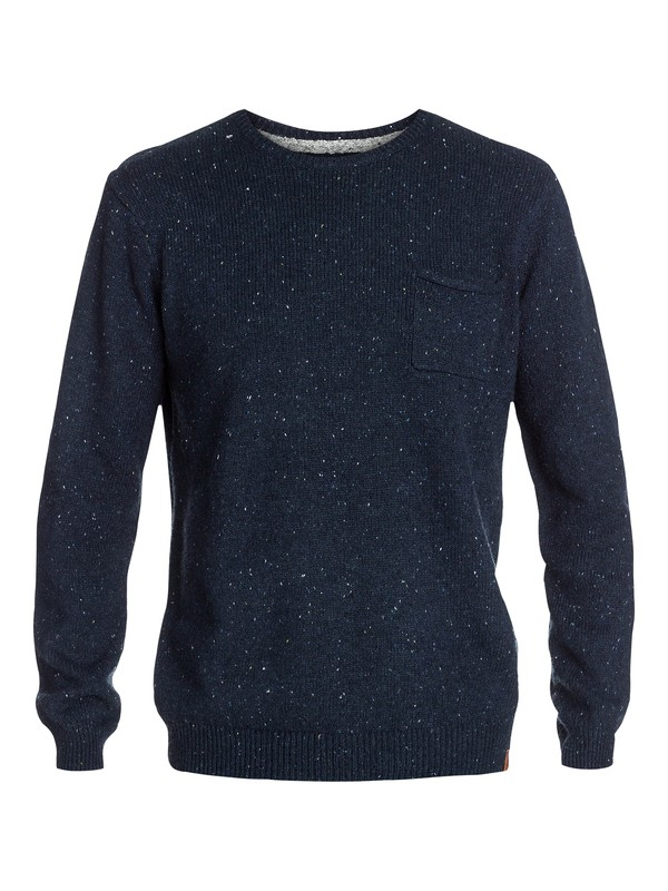 0 Winchester Sweater  EQYSW03038 Quiksilver