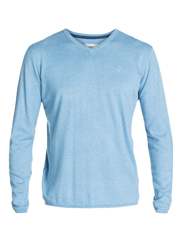 0 Highwater Sweater  EQYSW03040 Quiksilver