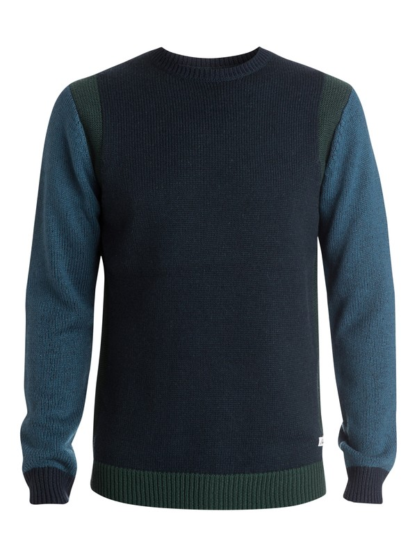 0 Walkover - Pull  EQYSW03062 Quiksilver