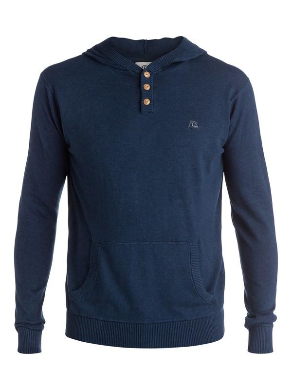 0 Kelvin Sweater  EQYSW03073 Quiksilver