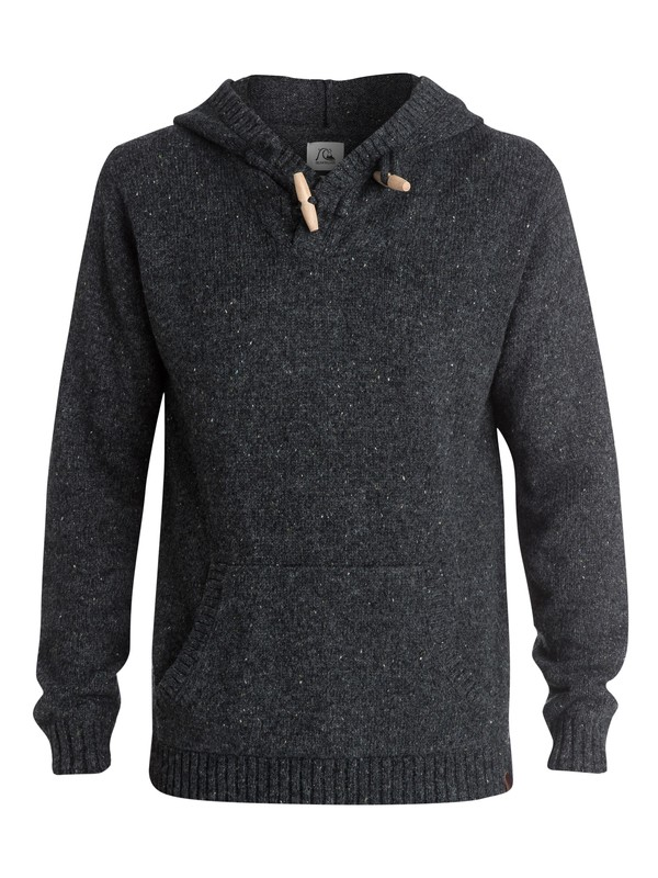 0 Tamworth Sweater  EQYSW03080 Quiksilver