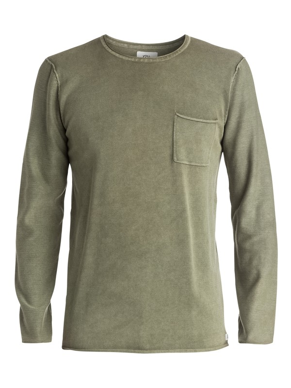 0 Astley Sweater  EQYSW03087 Quiksilver